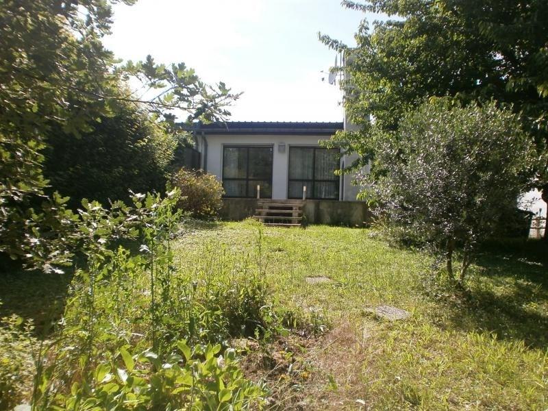Sale house / villa Orgeval 275600€ - Picture 7