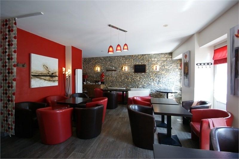 Fonds de commerce Café - Hôtel - Restaurant Challans 0