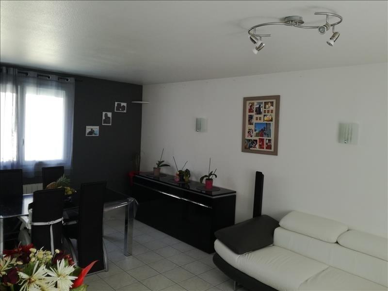 Vente appartement Oyonnax 108000€ - Photo 2