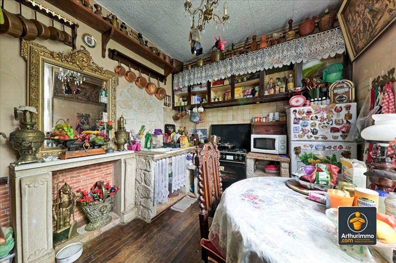 Sale house / villa Vigneux sur seine 267000€ - Picture 6
