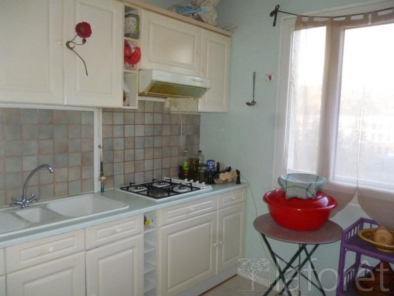 Vente appartement Lisieux 51250€ - Photo 3
