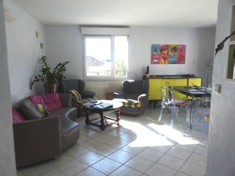 Vente appartement Echirolles 249000€ - Photo 3