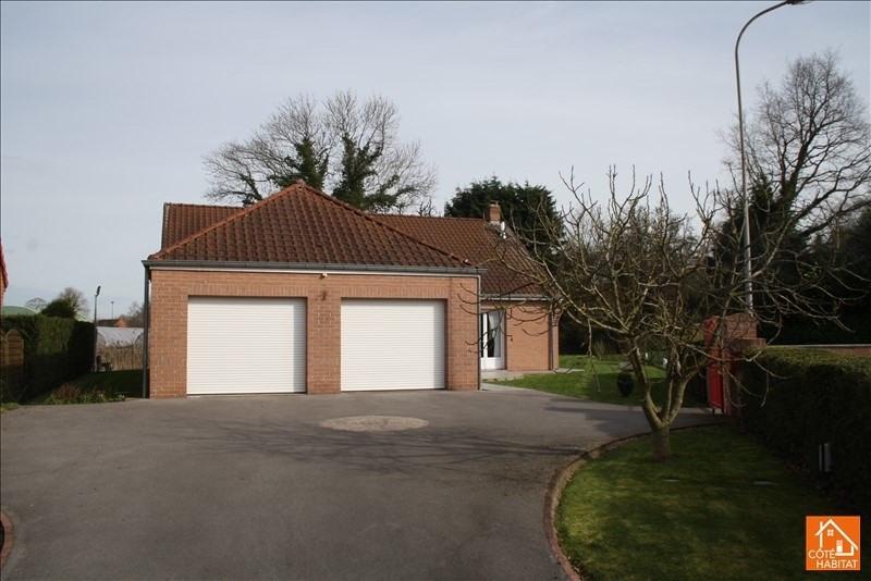 Sale house / villa Douai 270000€ - Picture 2