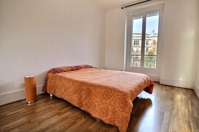 Rental apartment Issy les moulineaux 1050€ CC - Picture 3