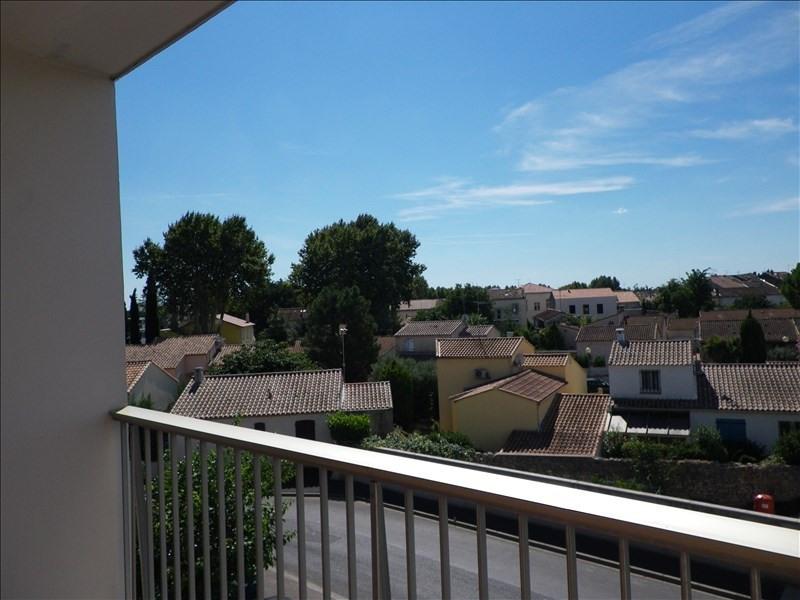 Rental apartment Lunel 590€ CC - Picture 4