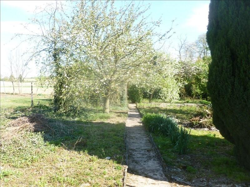 Vente maison / villa Peronne 75000€ - Photo 2