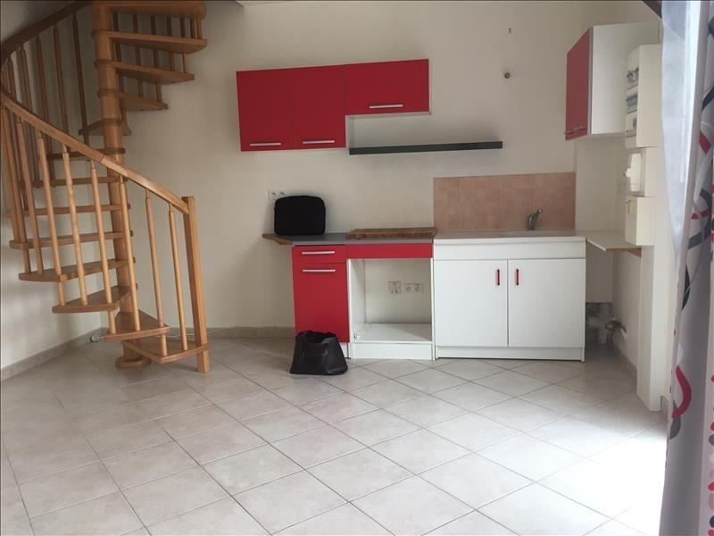 Location appartement St marcel 500€ CC - Photo 1