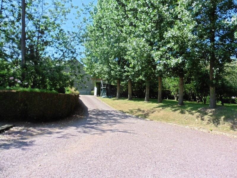 Sale house / villa Quettreville sur sienne 345000€ - Picture 12