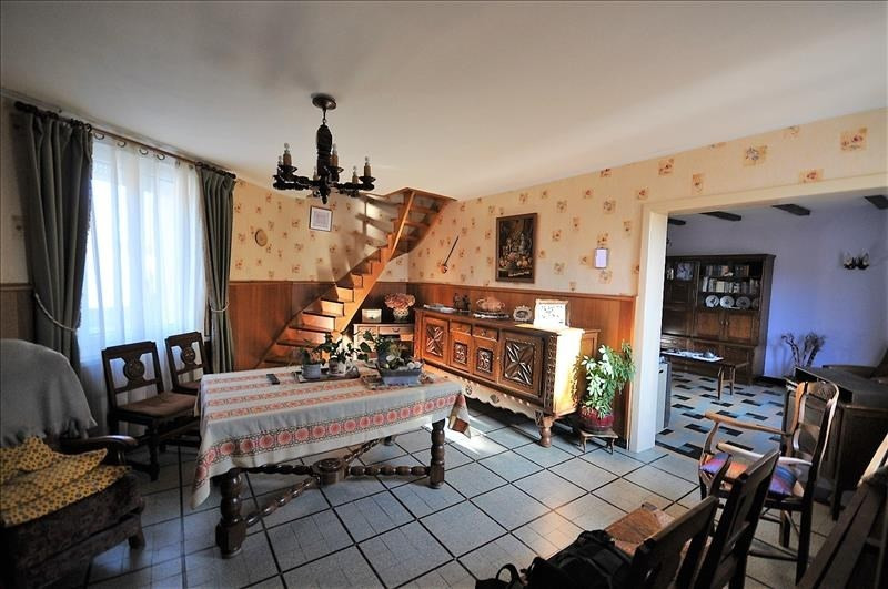 Sale house / villa Tortequesne 134 800€ - Picture 6