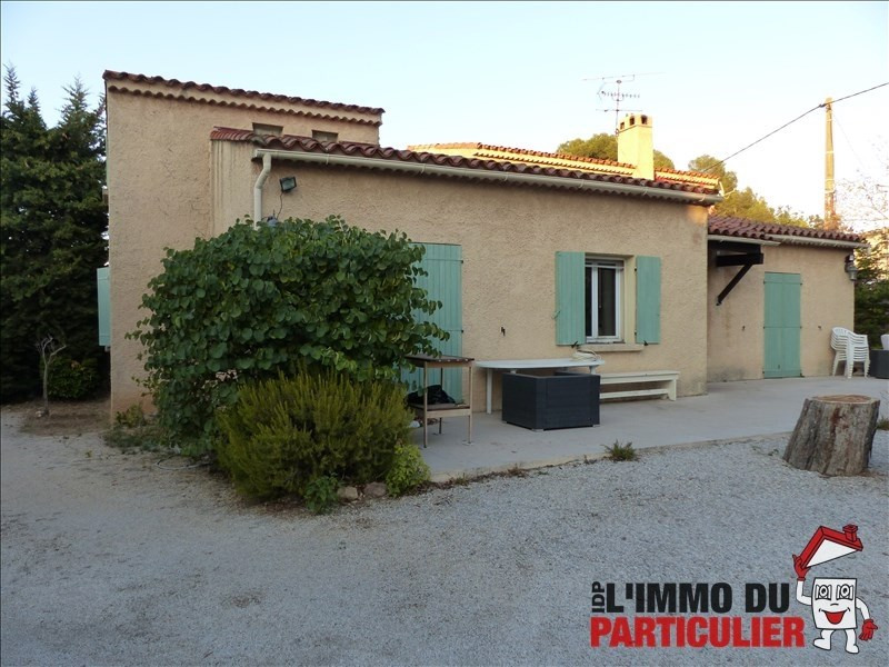 Location maison / villa Vitrolles 1 545€ +CH - Photo 1