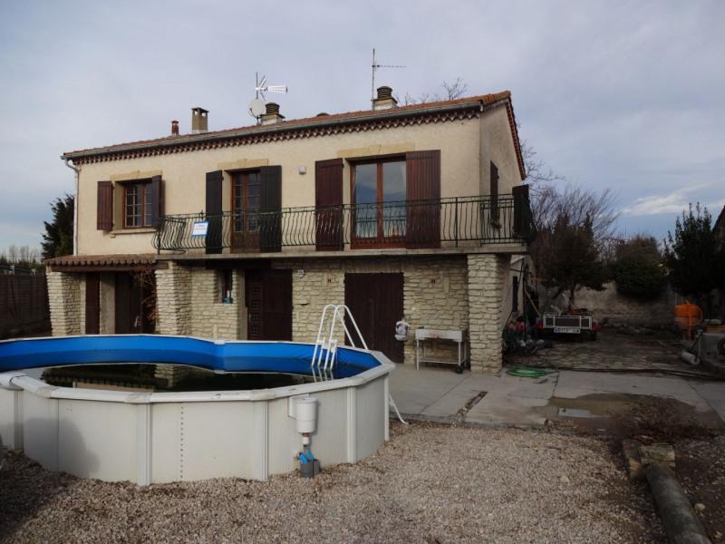 Vente maison / villa Entraigues sur la sorgue 221000€ - Photo 12