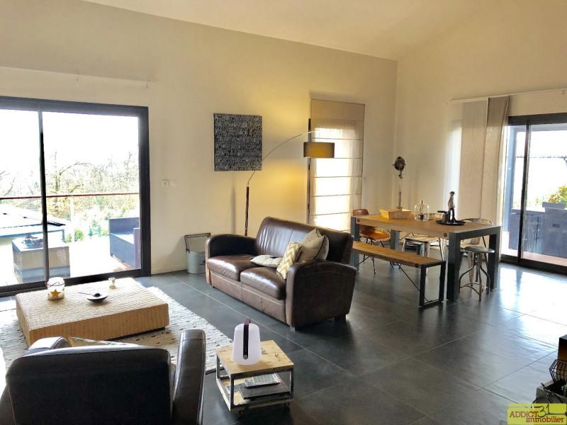 Vente maison / villa Secteur montastruc-la-conseillere 379000€ - Photo 4