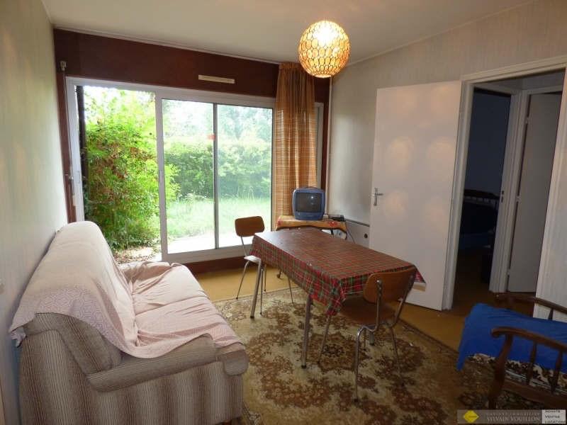 Verkoop  appartement Villers sur mer 81000€ - Foto 3