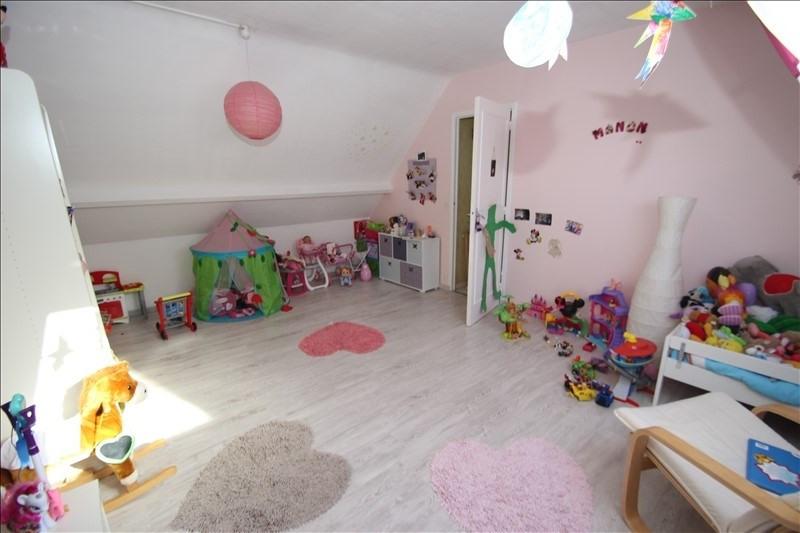 Sale house / villa Mareuil sur ourcq 194000€ - Picture 7