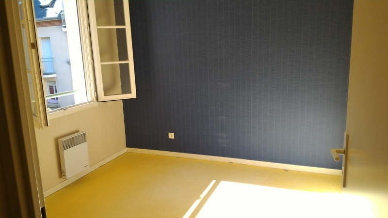 Vente appartement Meru 117 400€ - Photo 5