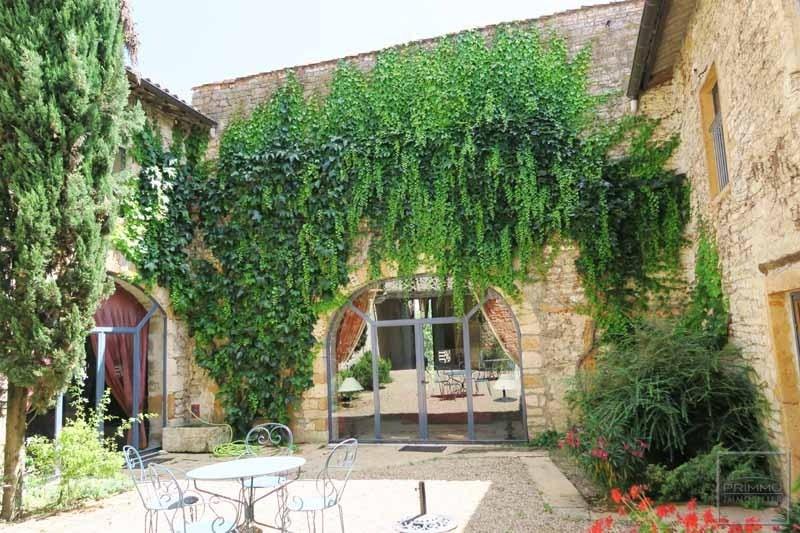 Deluxe sale chateau Chazay d'azergues 2496000€ - Picture 4
