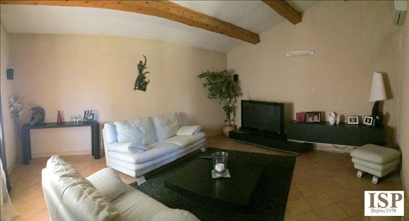 Vente de prestige maison / villa Les milles 1095000€ - Photo 8