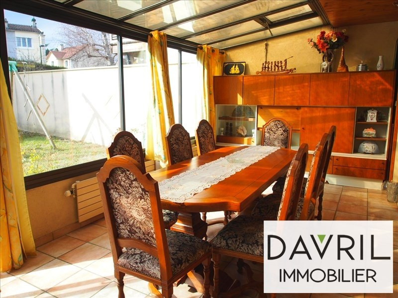 Vente maison / villa Maurecourt 329000€ - Photo 4