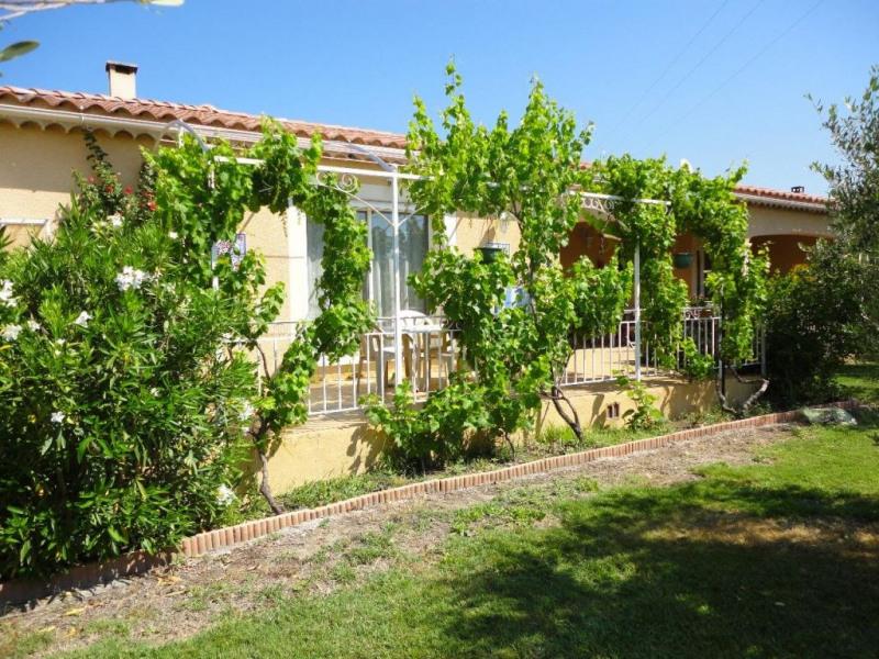 Vente maison / villa Althen des paluds 410000€ - Photo 14
