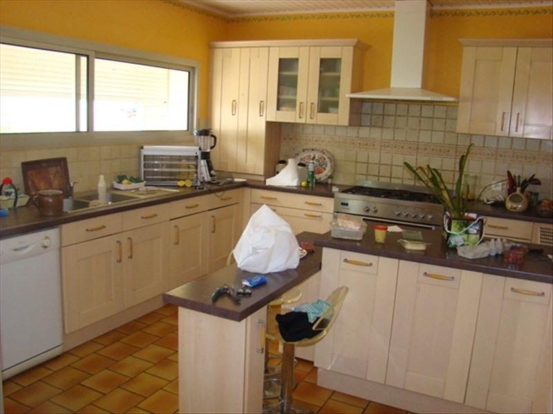 Vente maison / villa Montpon menesterol 261000€ - Photo 3