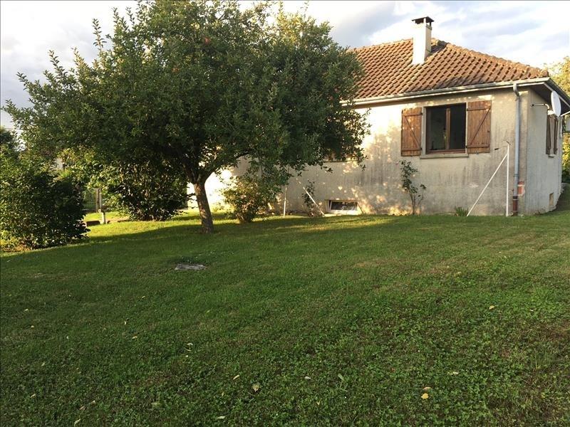 Vente maison / villa Maizieres les brienne 99000€ - Photo 2