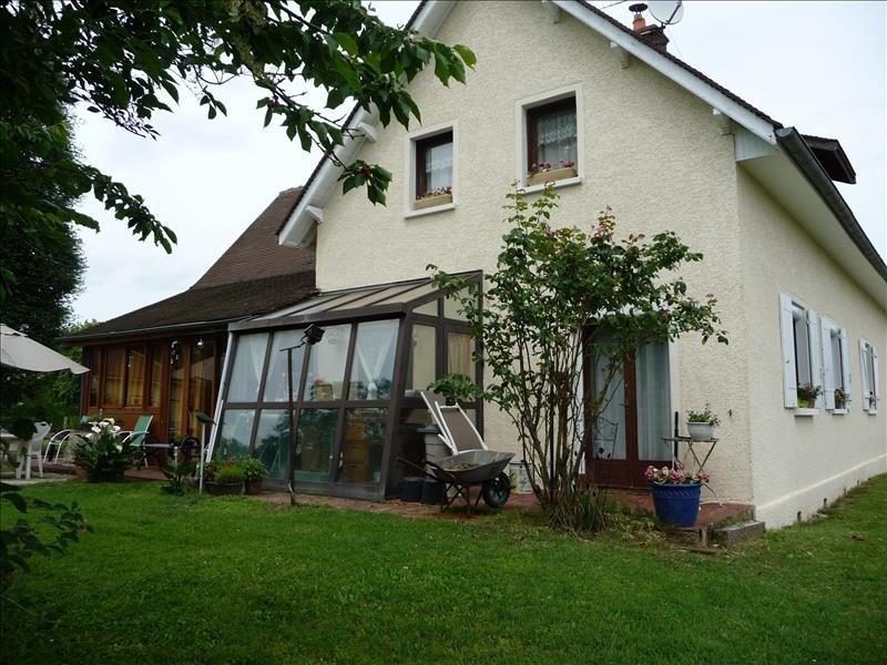 Vente maison / villa Seurre 189000€ - Photo 2