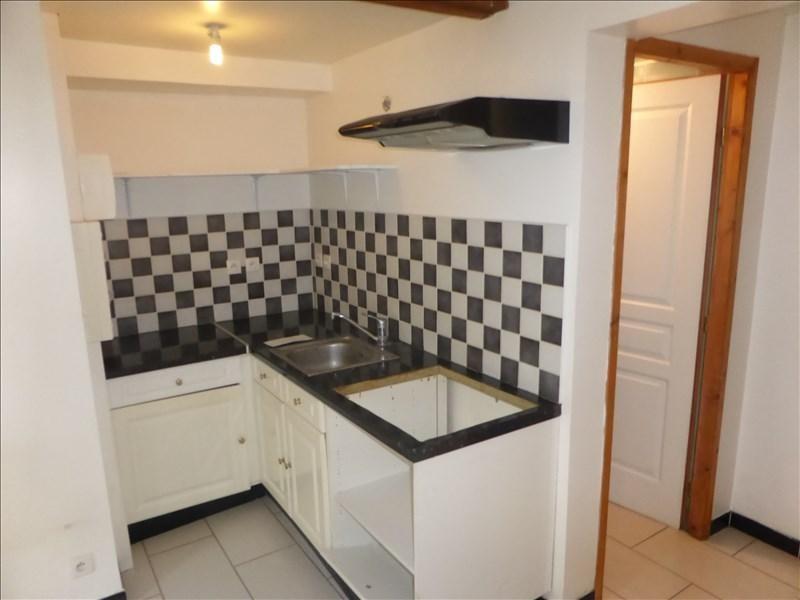 Location appartement Crepy en valois 485€ CC - Photo 2