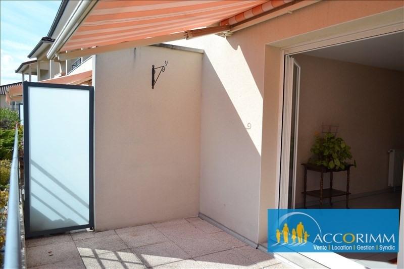 Sale apartment Mions 218000€ - Picture 2