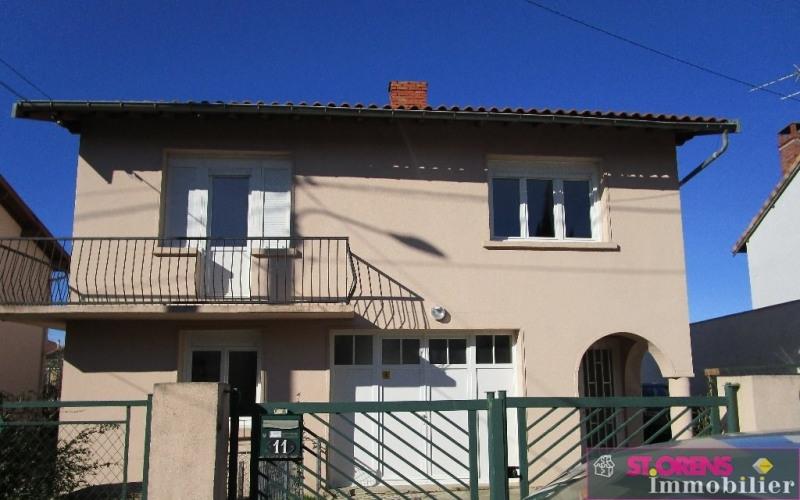 Location maison / villa Toulouse - quartier saint-exupery / l'ormeau 1550€ CC - Photo 2