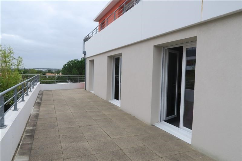 Deluxe sale apartment Royan 264 500€ - Picture 5