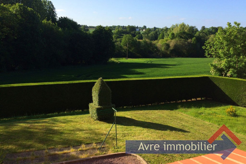 Sale house / villa Verneuil d avre et d iton 243000€ - Picture 2