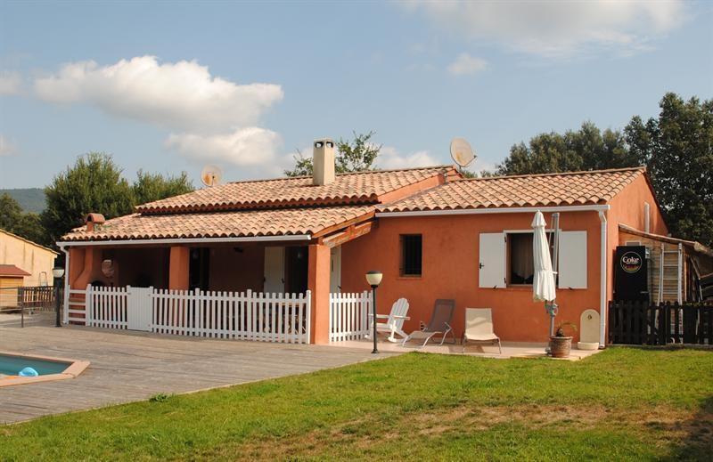 Vente maison / villa Seillans 378000€ - Photo 1