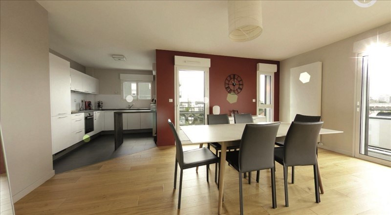 Vente appartement Rennes 600 000€ - Photo 2