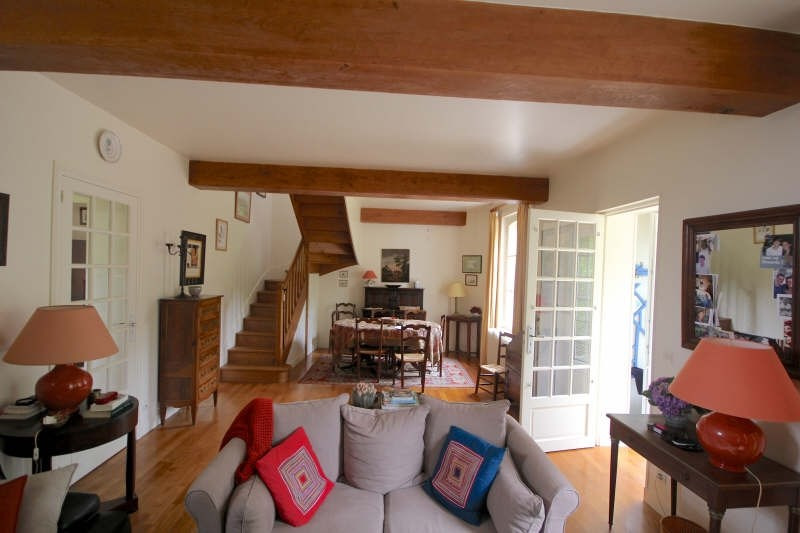 Sale house / villa Blonville sur mer 440 000€ - Picture 8