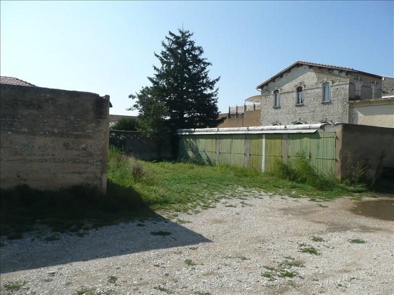 Produit d'investissement immeuble Carpentras 338000€ - Photo 4