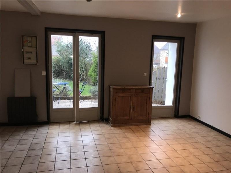 Locação apartamento Pecqueuse 945€ CC - Fotografia 3