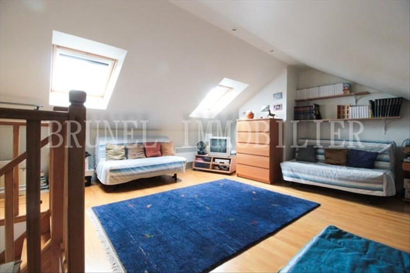Vente maison / villa Chennevieres sur marne 490000€ - Photo 4