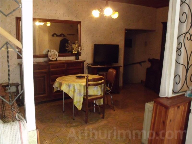 Sale house / villa Lodeve 76000€ - Picture 2