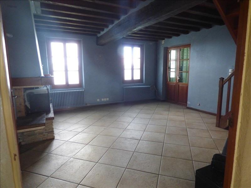 Vente maison / villa Doue 220000€ - Photo 6