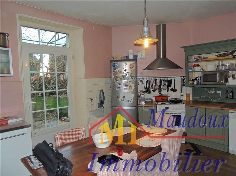 Sale house / villa Vieville en haye 239000€ - Picture 1