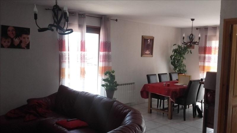 Sale house / villa St prim 320000€ - Picture 4
