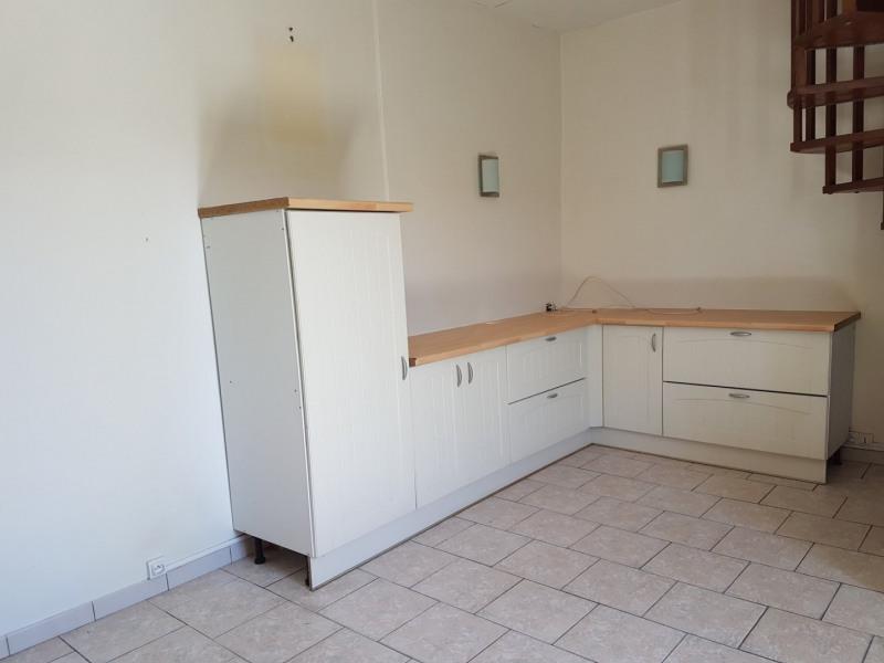 Sale house / villa Ste foy l argentiere 129000€ - Picture 2