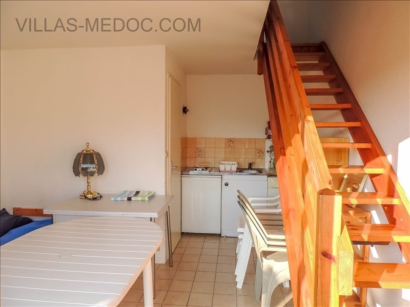Vente maison / villa Vendays montalivet 93 500€ - Photo 2