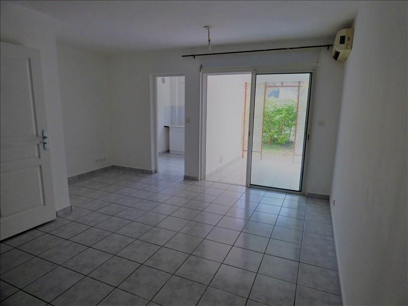 Sale apartment St pierre 78500€ - Picture 1
