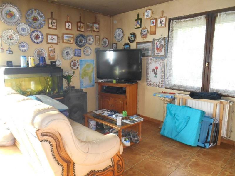 Maison Reuil Sur Breche 5 pièce(s) 130 m2