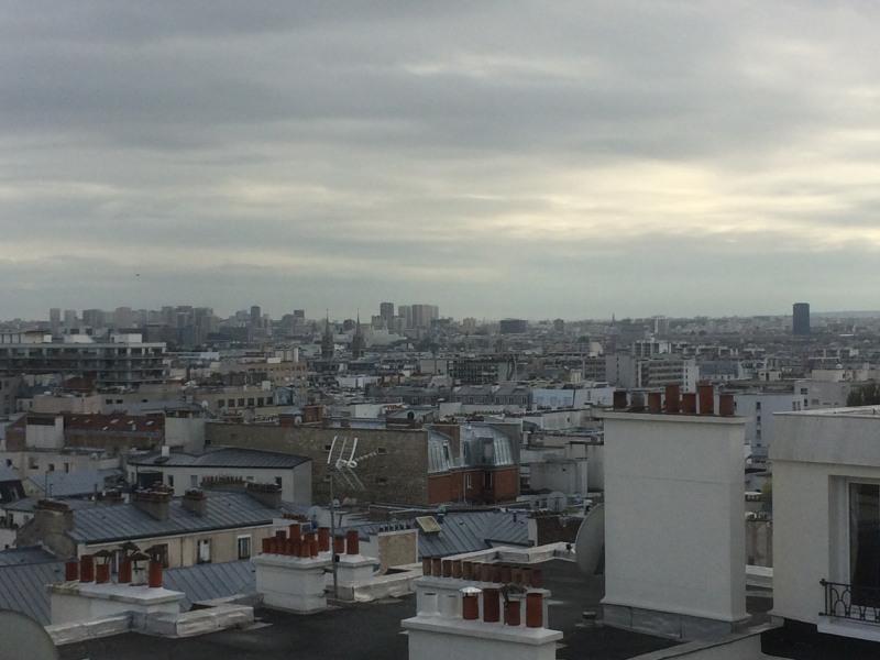Vente appartement Paris 20ème 180000€ - Photo 9