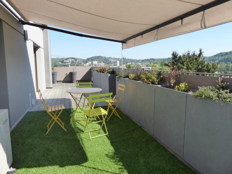 Verkoop  appartement Sainte-colombe-lès-vienne 540000€ - Foto 2