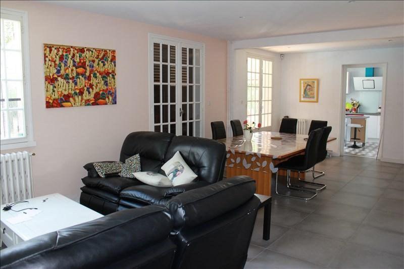 Sale house / villa Pont eveque 277000€ - Picture 4