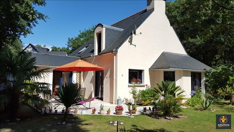 Vente maison / villa Le bono 389250€ - Photo 1