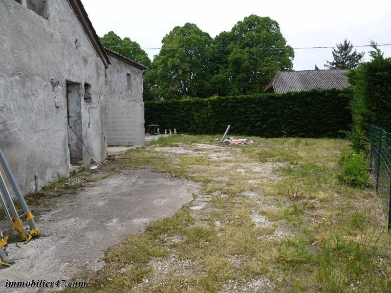 Sale building Castelmoron sur lot 179900€ - Picture 18